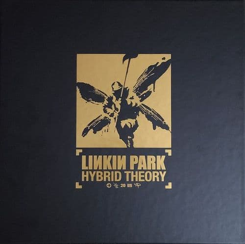 Linkin Park<br>Hybrid Theory (20th Anniversary Edition)<br>Boxset, Comp, DL, Ltd + LP, RE + 2LP, A